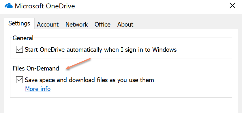 8 Things to Know about OneDrive Files On-Demand - Concurrency