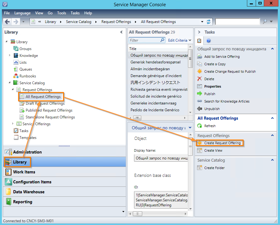 Populating your CMDB with DSC Configuration Items Using SMA – Part 2 ...