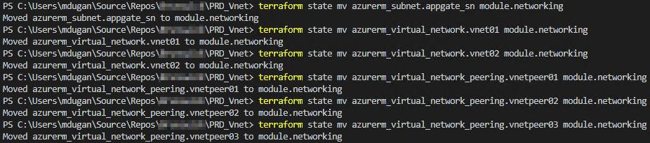 Terraform State Walkthrough - Concurrency