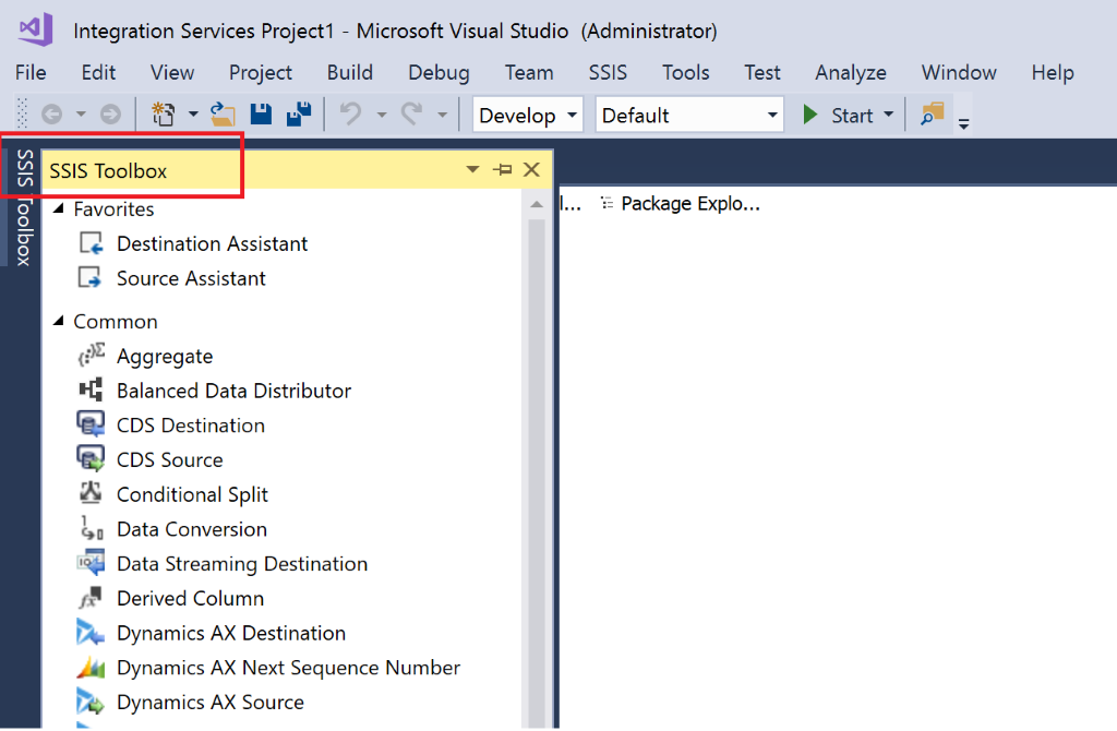 SSIS Integration with Dynamics CRM - Concurrency