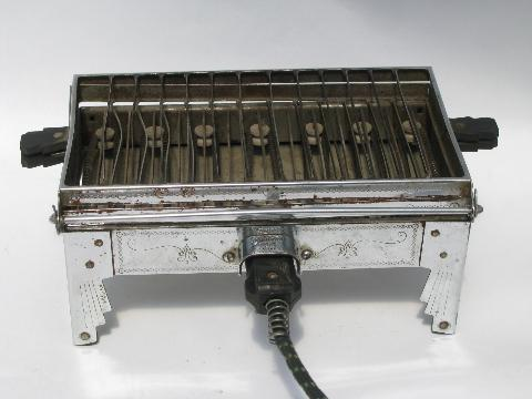 8-slot toaster