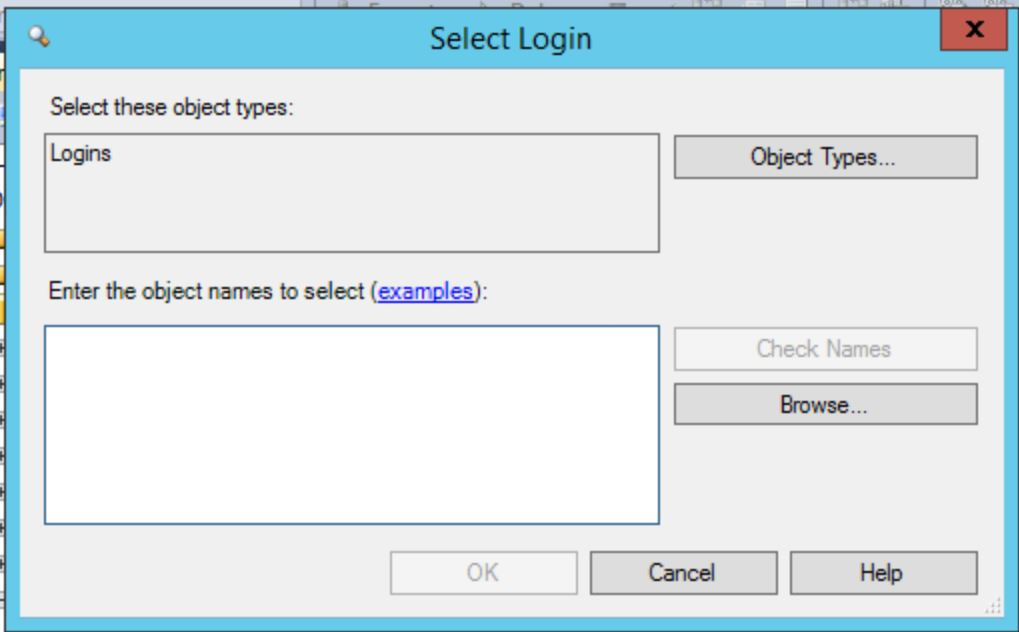 Creating Logins and Users in SQL Server - Concurrency